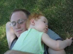 6.18.06 - Father's Day 022