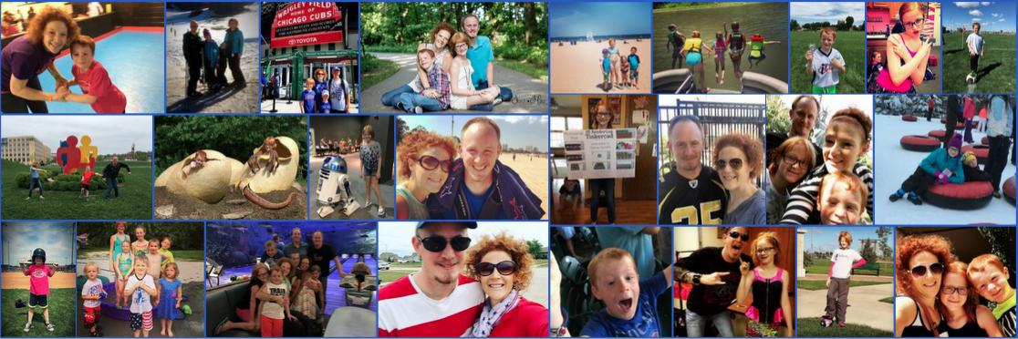 Chalupa Family Blog
